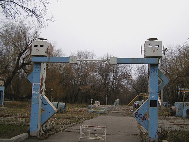 493 Nightmare Playgrounds: The Worst and Scariest Playgrounds of All Time, Part 2