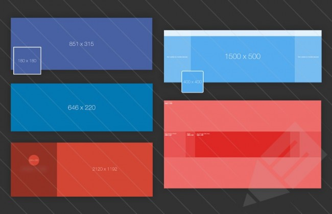 800x518 Social Media Design Templates Pack Preview 6 650x420 Social Media Design Templates Pack