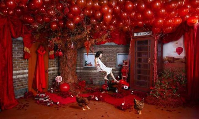 Adrien Broom 650x389 The Color Project by Adrien Broom