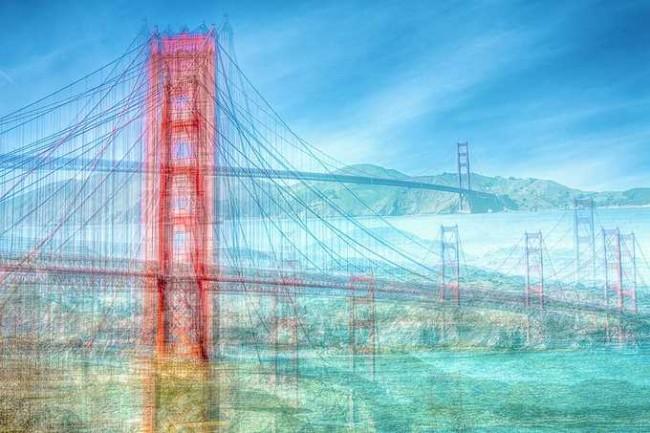 Christopher Dydyk 650x433 Impressions of San Francisco by Christopher Dydyk