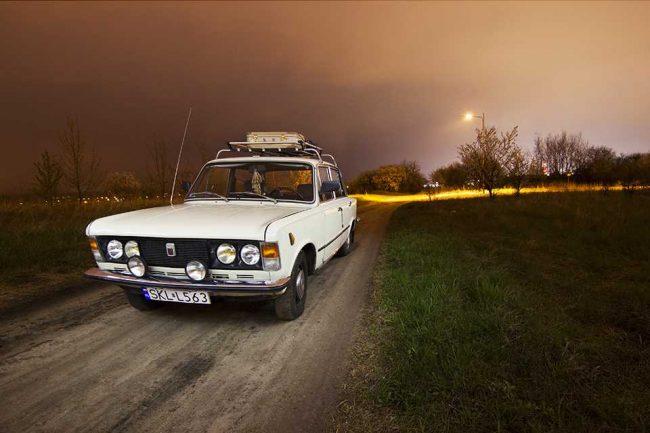 Daniel Chojnacki 650x433 Classic Automotive Photography by Daniel Chojnacki