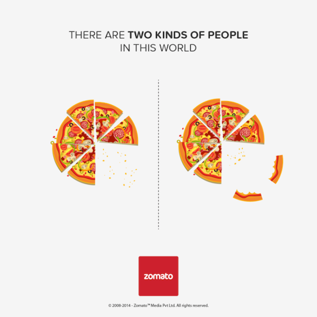 Eating habits Zomato Feeldesain1 Eating habits by Zomato