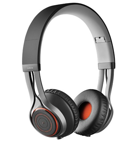 Jabra Top 5 Wireless Bluetooth Headphones