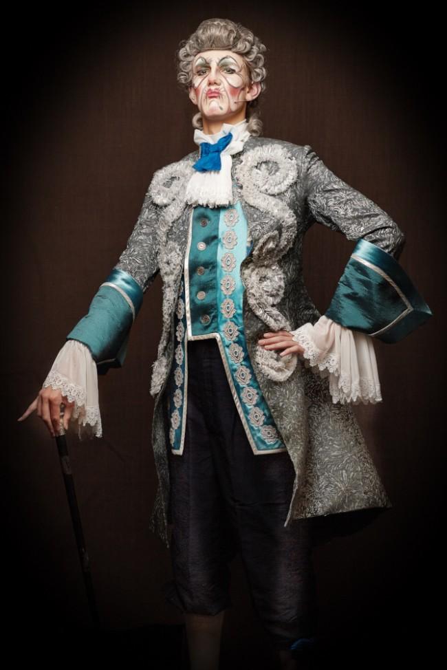Mark Hamilton 650x974 Phantom Of The Opera by Mark Hamilton