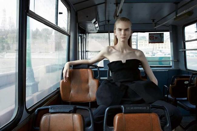 Ralph Mecke 650x433 Fashion Photography by Ralph Mecke