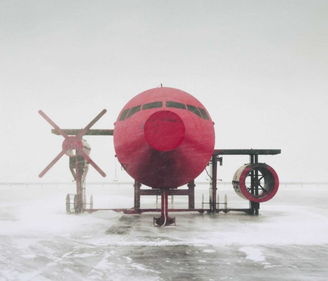 Reuben Wu 650x557 Svalbard by Reuben Wu