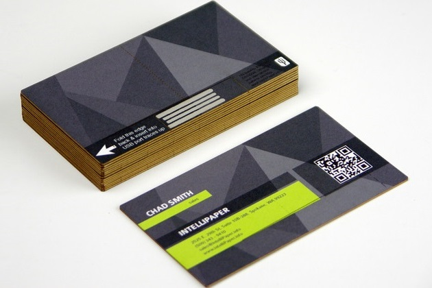 Swivel business card usb design that sticks swivel business card usb 1 swivel business card usb colourmoves