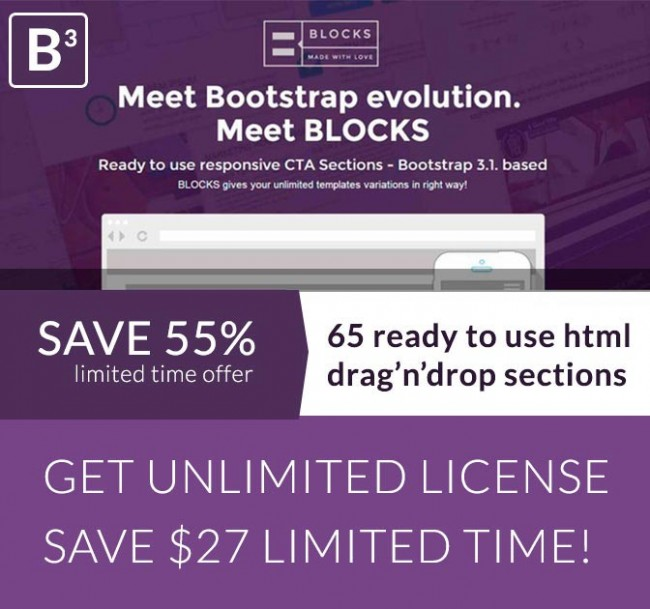 md6 650x609 BLOCKS: Easily Create Professional Website Templates   only $22!