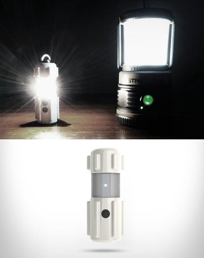 r pal micro lantern large 650x822 R PAL Micro Lantern