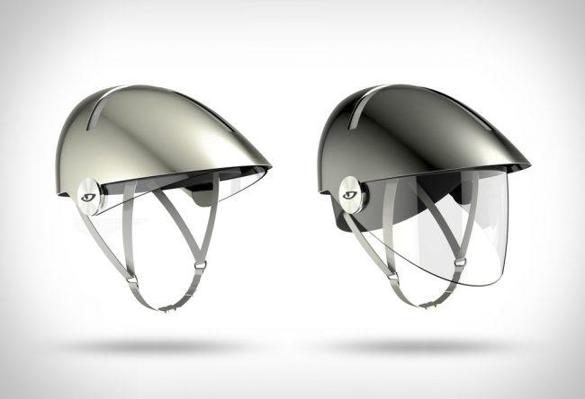 starckbike helmets large 650x444 Starckbike Helmets