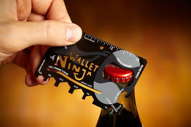 toolz 1 650x433 The Handy Dandy Wallet Ninja