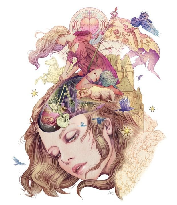 001 fantasize ise ananphada Fantasize by Ise Ananphada