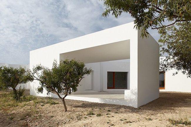 001 house ibiza roberto ercilla arquitectura 650x433 House in Ibiza by Roberto Ercilla Arquitectura