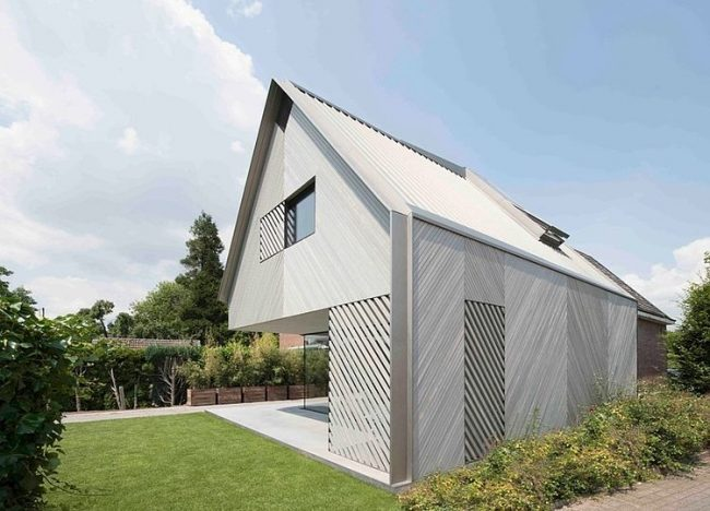 001 house studio prototype 650x468 House W by Studio Prototype