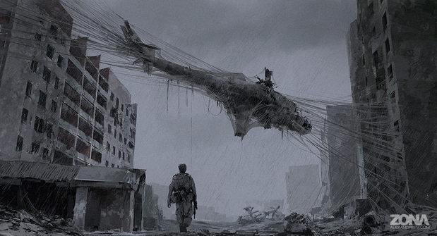 001 iconcept art alex andreyev Concept Art by Alex Andreyev
