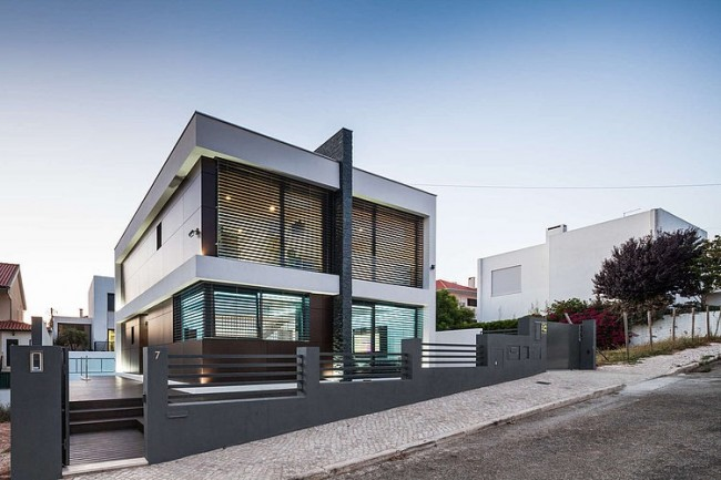 001 ml house jps atelier 650x433 ML House by JPS Atelier