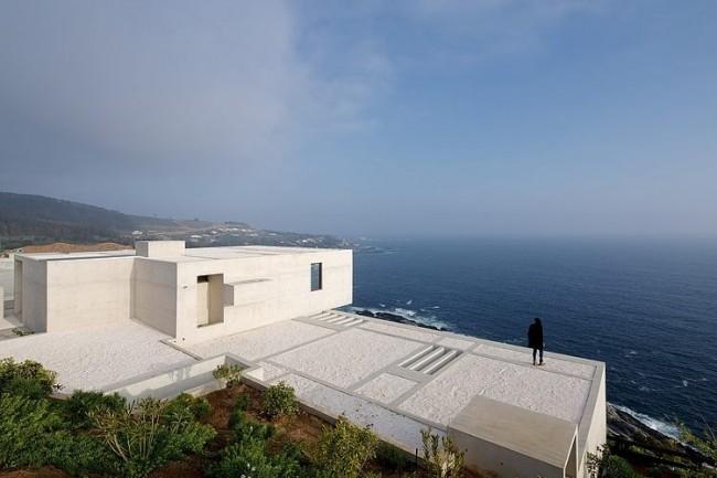 001 mo house gonzalo mardones arquitecto 650x433 Mo House by Gonzalo Mardones