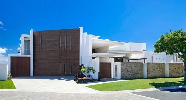 001 mooloolah house gerald smith 650x351 Mooloolah House by Gerald Smith