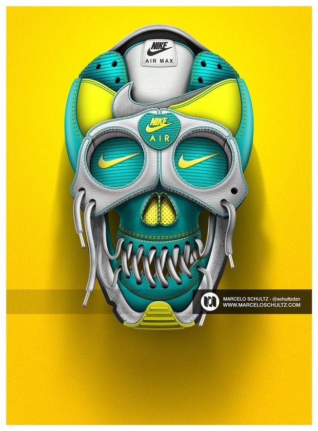 001 nike designs marcelo schultz Nike Designs by Marcelo Schultz