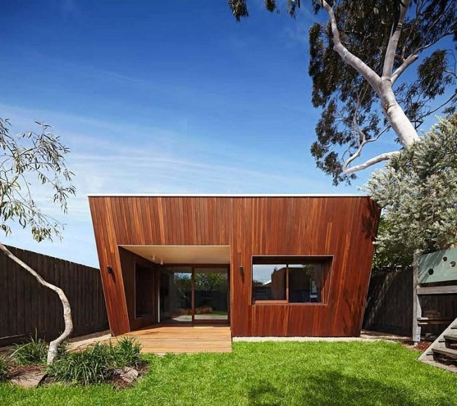 001 thornbury house mesh design projects 650x578 Thornbury House by Mesh Design Projects