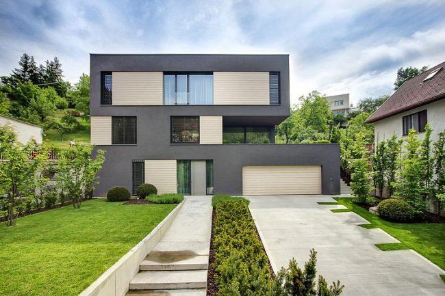 001 villa atrium 650x433 Villa M by Atrium