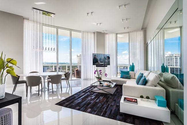 004 bellini apartment kis interior design 650x433 Bellini Apartment by KIS Interior Design