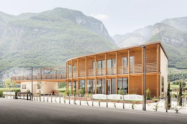004 casasalute m7 architecture design 650x433 CasaSalute by M7 Architecture + Design