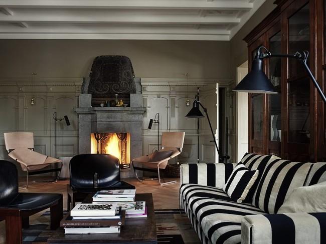 004 ett hem residence studioilse 650x487 Ett Hem Residence by Studioilse