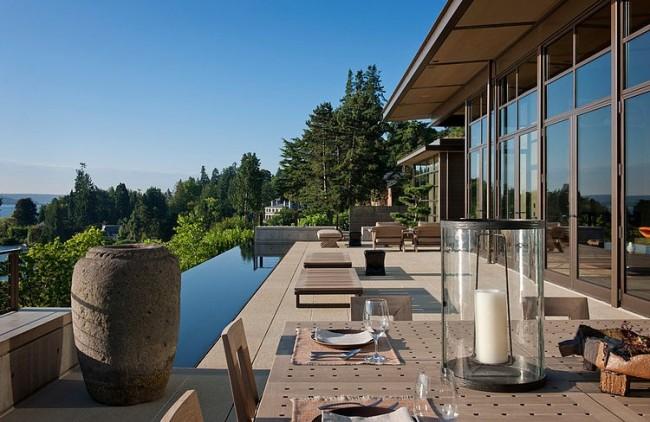 004 washington park residence conard romano architects 650x422 Washington Park Residence by Conard Romano Architects