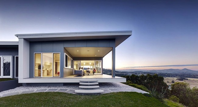 010 coorabell residence zaher architects 650x351 Coorabell Residence by Zaher Architects