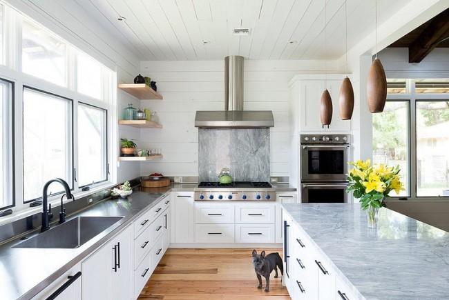 011 liberty residence david mills custom homes 650x435 Liberty Residence by David Mills Custom Homes