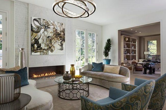 015 atherton estate favreau design 650x433 Atherton Estate by Favreau Design