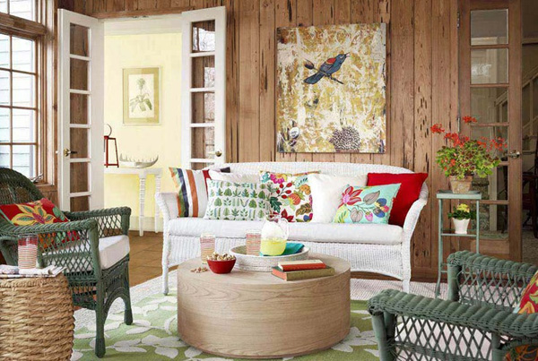 11 decorating ideas for living rooms 55 Decorating Ideas for Living Rooms