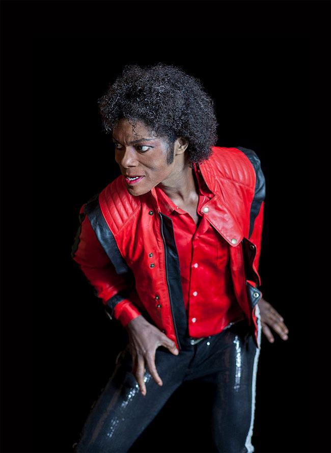 "1199 ""Being Michael Jackson"""