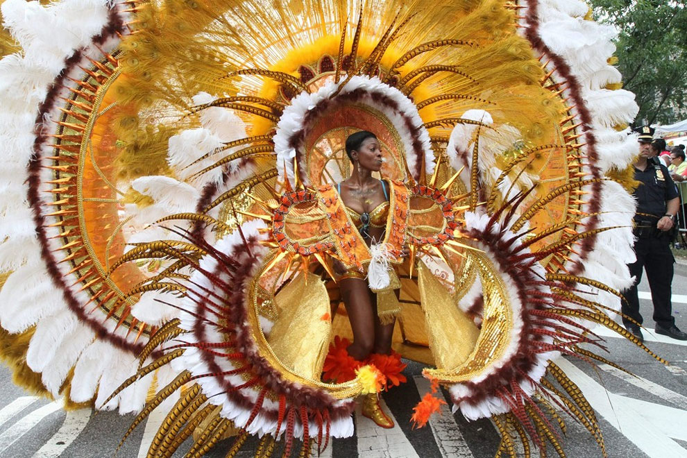 137 The Annual West Indian Day Parade