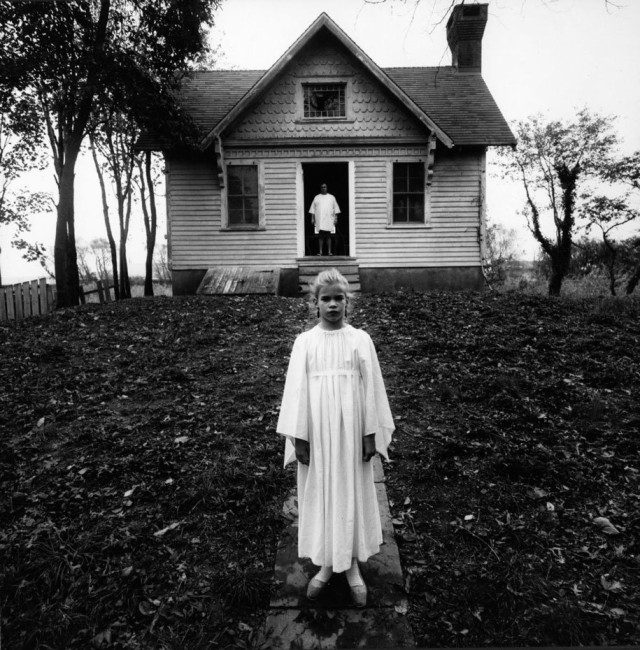 1406971235 15 640x650 Childhood Fears Displayed in Arthur Tress Photographs