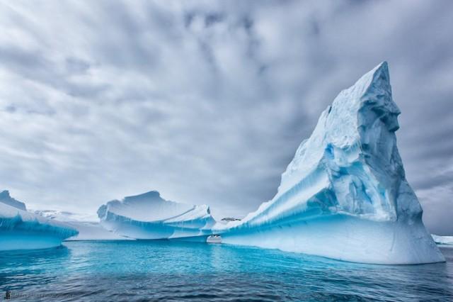 1407302597 1 640x426 The Magical Beauty of Antarctica in Martin Baileys Photos