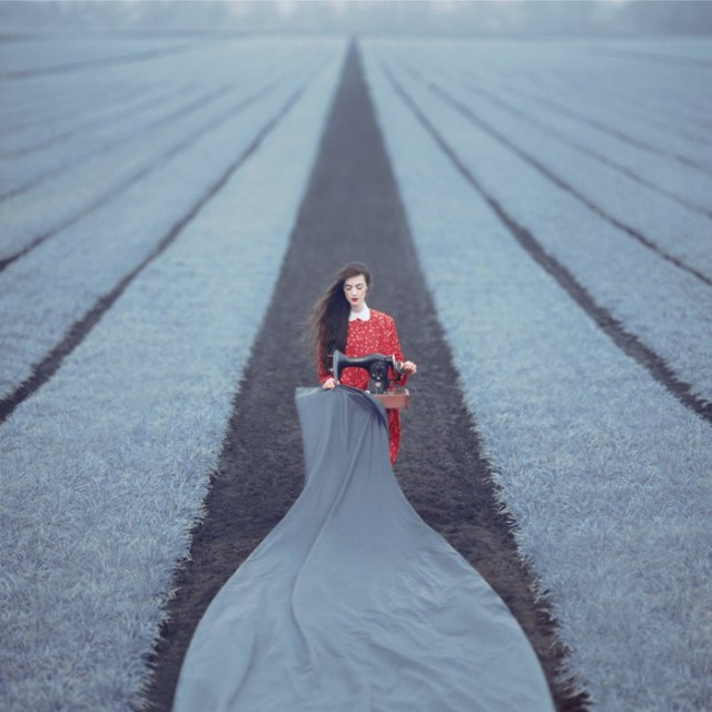 1407505266 3 640x640 Conceptual Fine Art Photography by Oleg Oprisco