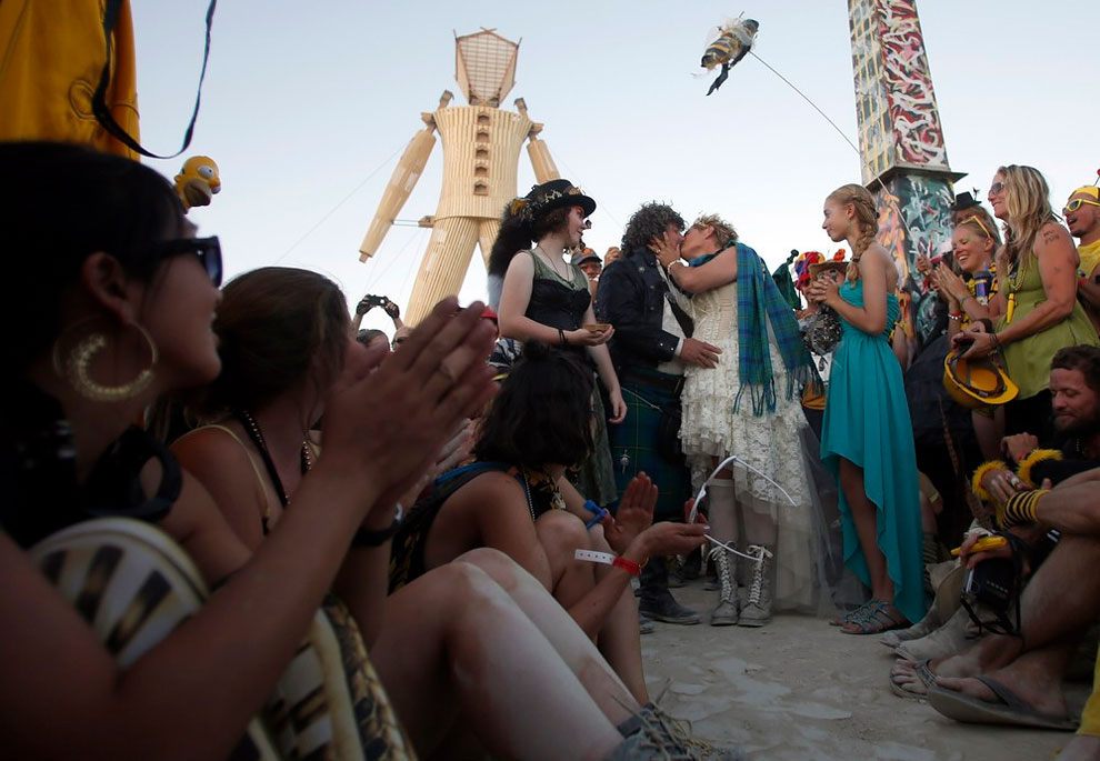 171 Burning Man 2014