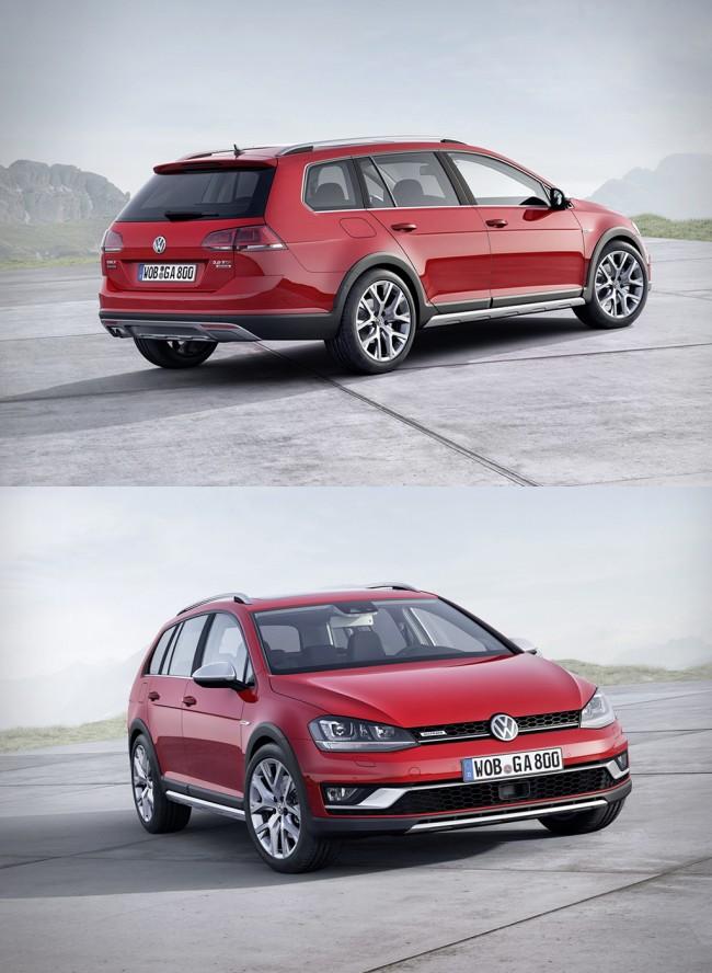 2015 golf alltrack large 650x888 Volkswagen Golf Alltrack
