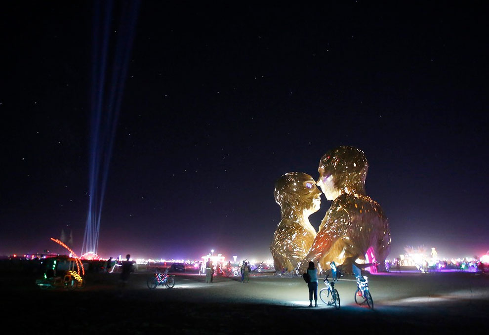 29 Burning Man 2014