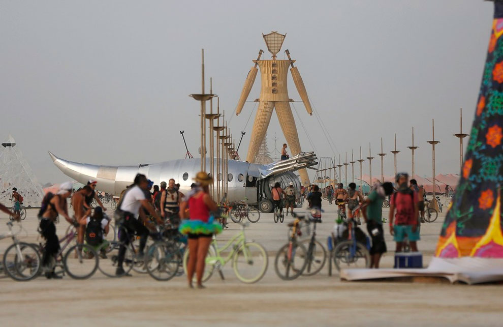 331 Burning Man 2014