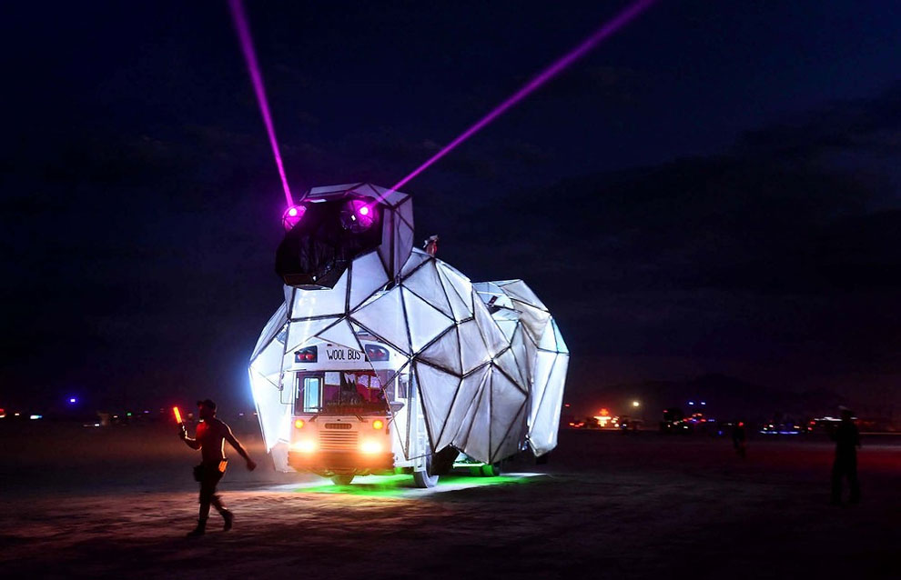 35 Burning Man 2014