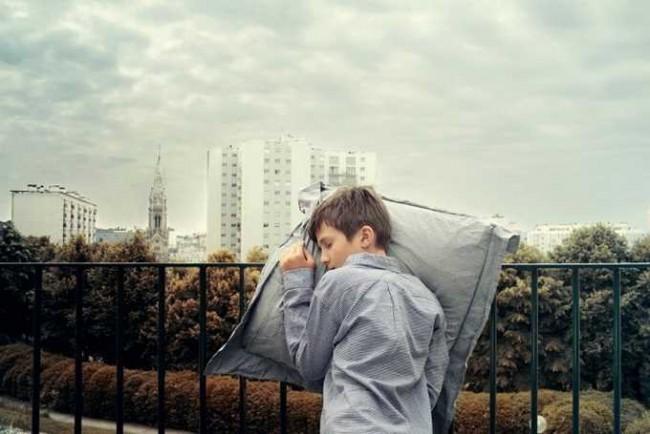 Alice Lemarin 650x434 Sleeping by Alice Lemarin