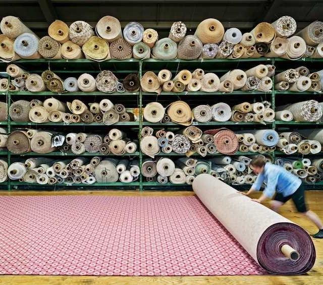 Christopher Payne Textiles by Christopher Payne