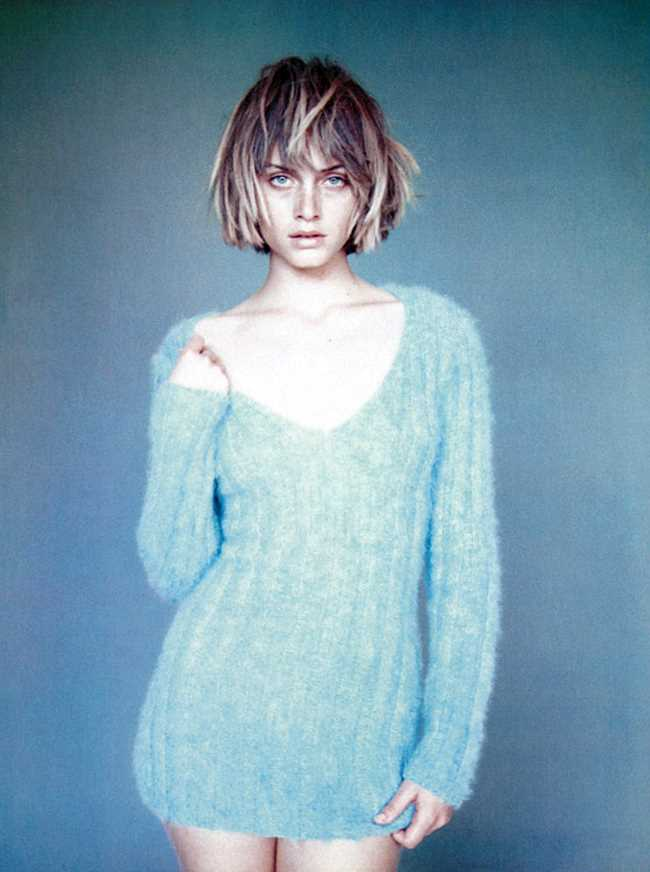 Paolo Roversi Vintage Fashion Photography by Paolo Roversi