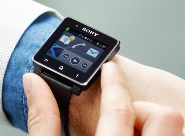 Sony Smartwatch 2 01 650x480 Daily Gadget Inspiration #197