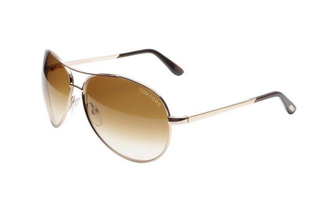 Tom Ford Charles FT0035 Sunglasses6 650x433 Tom Ford Charles FT0035 Sunglasses