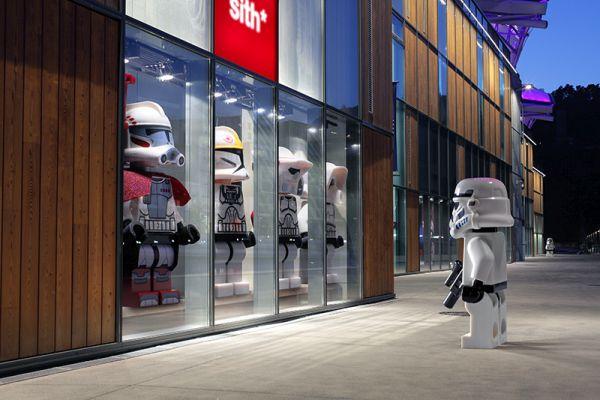 Toy Invasion Lego Star Wars 01 Toy Invasion Lego Star Wars