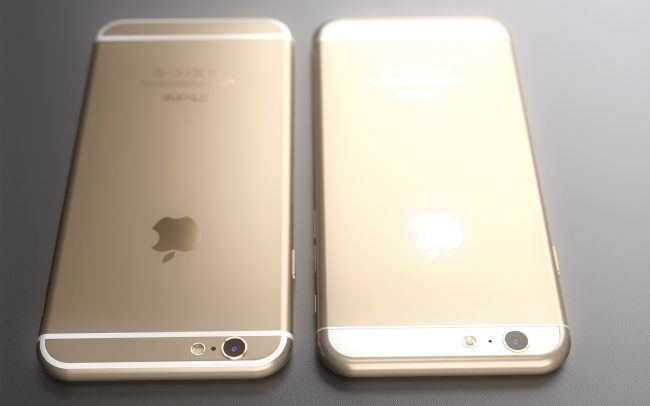apple iphone 6 design photos features models 7 650x406 Apple Releasing 2 iPhone 6 Models on Sept 9th | New Images & Features